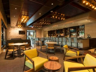 Hungry's Upstairs Bar and Lounge presents New Year's Eve Grand Opening Celebration