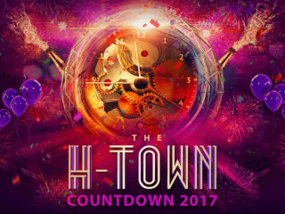 The H-Town Countdown