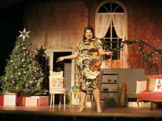 Opera in the Heights presents ConciertOh! de Invierno