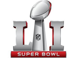 Super Bowl LI logo