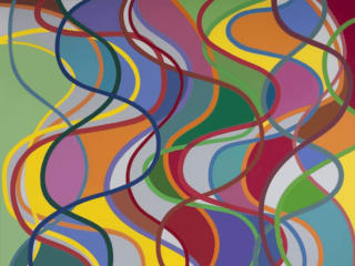 """Arts Brookfield presents """"Geometry and Movement - The Language of Color in Motion"""" opening reception"""