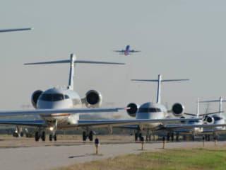 ABIA Airport Austin