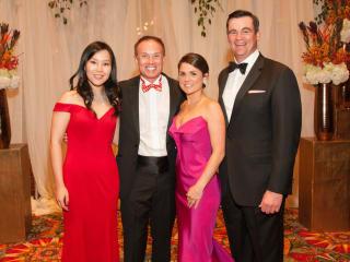American Heart Association presents 2017 Houston Heart Ball
