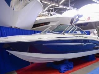 2017 DFW Winter Boat Expo