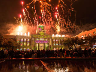 City of Sugar Land presents New Year's Eve on the Square