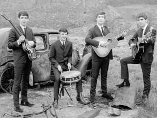 News_Boy Bands_The Beatles_1962