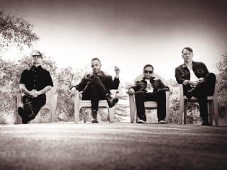 Blue October band