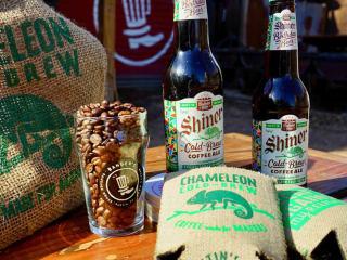 Banger's Sausage House & Beer Garden presents Shiner Birthday Release