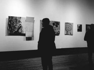 Kettle Art Gallery presents Art Con Select 2017