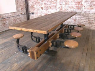 Revelry presents Reclaimed Wood ATX grand opening