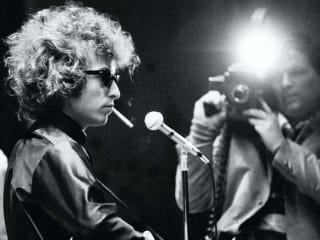 Austin Film Society presents  Don't Look Back: 50th Anniversary Screening