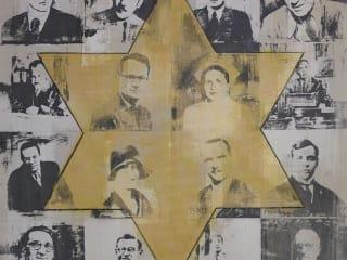 "Holocaust Museum Houston presents Barbara Hines: ""A Celebration of Survival"""