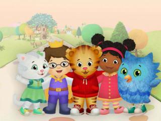 Tobin Kids Series presents Daniel Tiger's Neighborhood