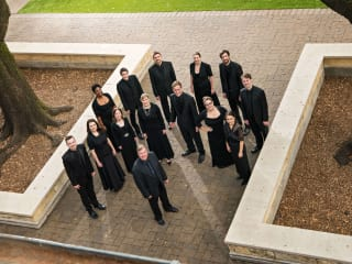 Bach Society Houston Choir