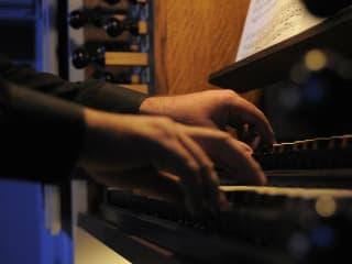 2017 Houston Early Music Festival: <i>Bach's Little Organ Book</i>