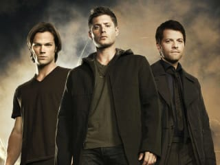 Creation Entertainment presents The Official <i>Supernatural</i> Convention