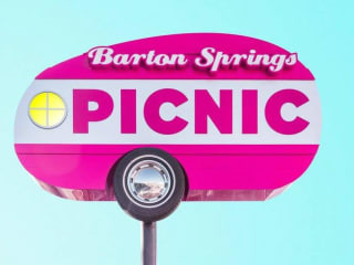 Barton Springs Trailer Shops at The Picnic
