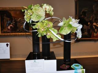 The Garden Club of Houston presents Florescence