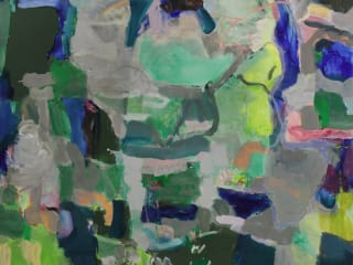 Barry Whistler Gallery presents Terrell James: Sotol View