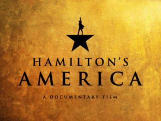 George W. Bush Presidential Center Engage Conversation: Hamilton's America