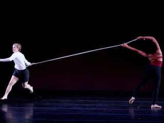 UH School of Theatre & Dance presents UH Goes to the MATCH Dance Showcase
