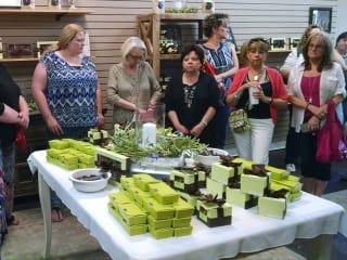 Dallas by Chocolate presents Grapevine/Roanoke/Southlake Valentine's Chocolate Tour