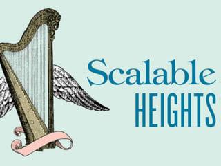 Ars Lyrica Houston presents Scalable Heights