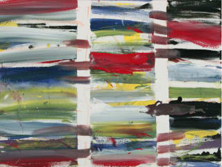 "The John Palmer Art Gallery & Studio presents ""Independence"""