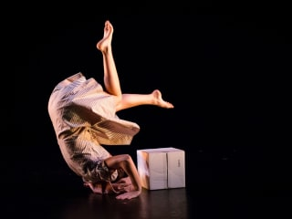 Open Dance Project presents 'Bout A Stranger