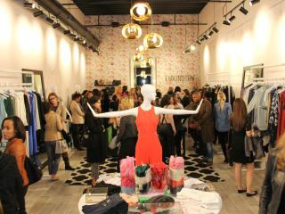 Luxington Boutique presents Pop.Fizz.Shop