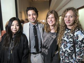 Crow Collection of Asian Art presents Artist 2 Artist
