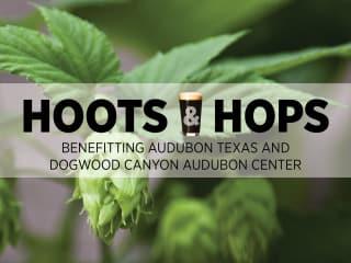 Dogwood Canyon Audubon Center presents Hoots & Hops