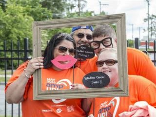 Bladder Cancer Advocacy Network presents AmpUp! Walk/Run to End Bladder Cancer