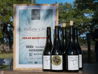 The Wine & Food Foundation of Texas presents Toast & Roast