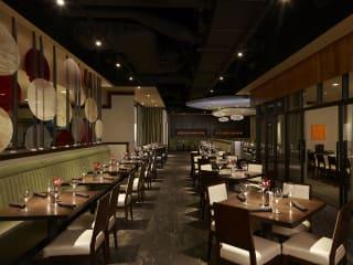 Jasper's Restaurant Richardson