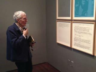 Blanton Museum of Art presents Slow Looking