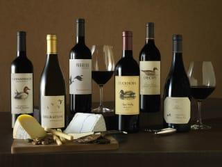 Duckhorn Wine Company Wine Dinner