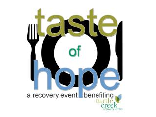 Turtle Creek Recovery Center presents Taste of Hope: Boogie Wonderland