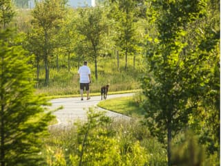 Cross Creek Ranch presents Hit the Trails for Family Fun