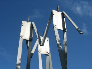 UH Public Art Collection and Blaffer Art Museum present Public Art Day