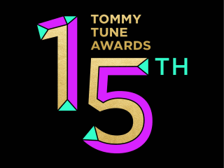 Theatre Under The Stars presents 15th annual Tommy Tune Awards