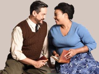 Theatre Britain presents Let It Be Me