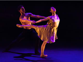Uptown Dance Company presents Creative Minds at Uptown