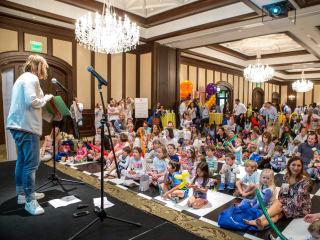 ChildCareGroup presents 2017 Great Big JAM