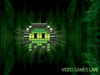 Houston Symphony presents Video Games Live