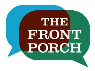"The Front Porch presents ""Love for Loro"" Garage Sale"