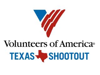 Volunteers of America Texas Shootout