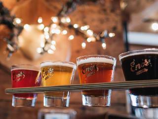 Eno's Pizza Tavern presents IPA Beer Tournament