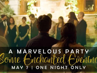 Penfold Theatre Company presents A Marvelous Party: Some Enchanted Evening