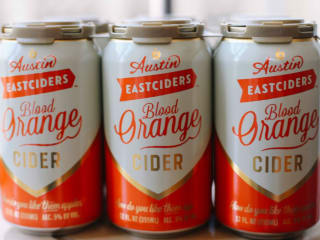 Easy Tiger presents Austin Eastciders First Tasting Party